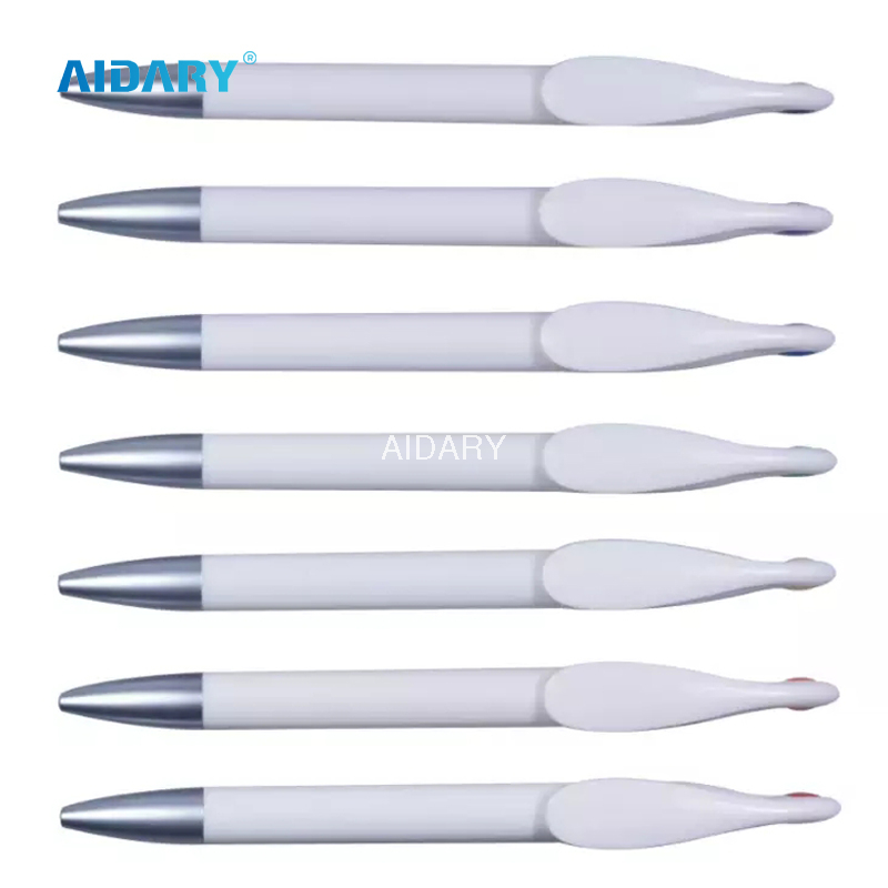 Aidary® Sublimation Blank Ballpoint Pen For Gifts