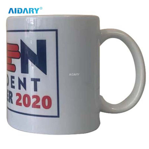 Amazon Best Seller Joseph Robinette Biden Election AIDARY Brand Name Sublimation Photo Mug