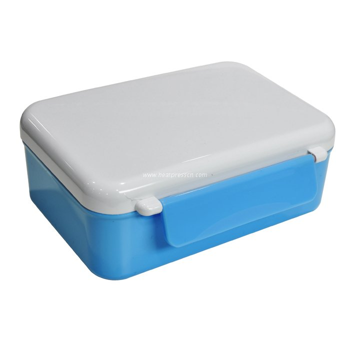 3D Sublimation Lunch Box