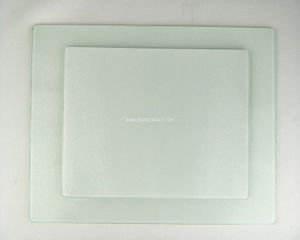 Rectangel Sublimation Glass Board