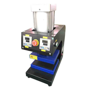 5000psi High Pressure Rosin Press Machine for Cannabis D1520-3
