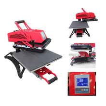 High Quality Insert Tshirt Swing Away Draw Type Tshirt Heat Press Machine H3805