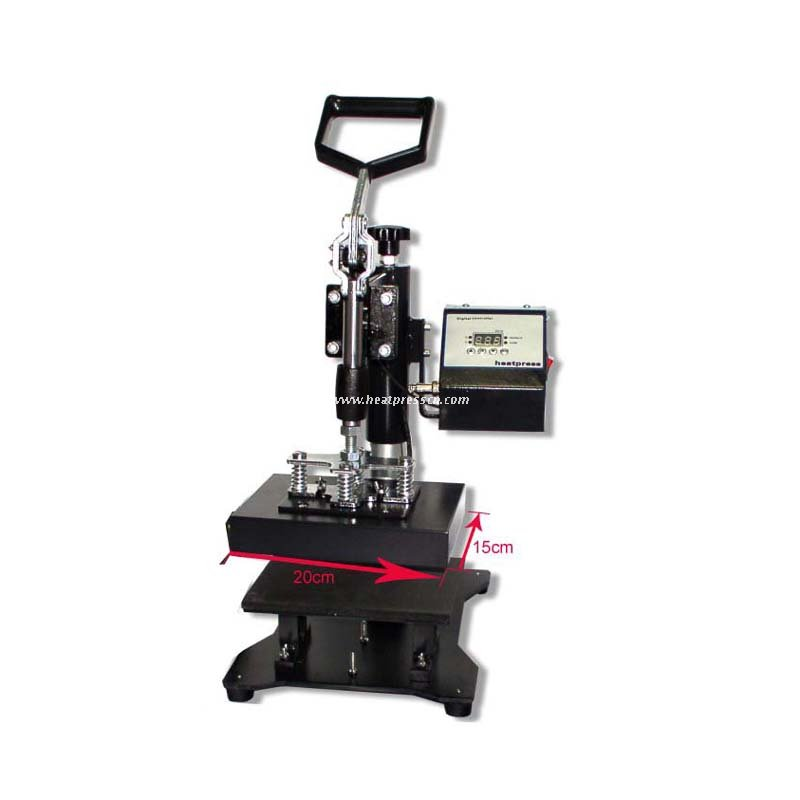 15*20cm for T-shirt Multi Function Heat Press Machine