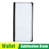 Sublimation PU Wallet PW3