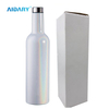 AIDARY Sublimation Stainless Steel Red Wine Bottle 500ml