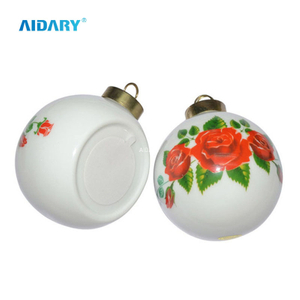 Sublimation Christmas Ball