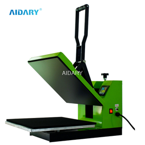 AIDARY High Pressure 15*15inch Heat Transfer Press