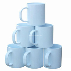 11oz Sublimation Plyester Blank Mug