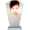 Sublimation Crystal - Trophy 185 BXP02