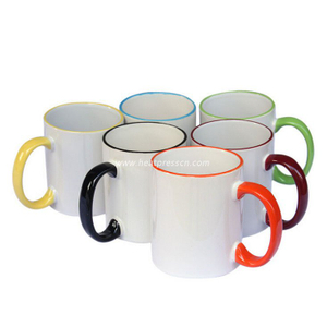 11oz Side Colorful Mug SCMAA
