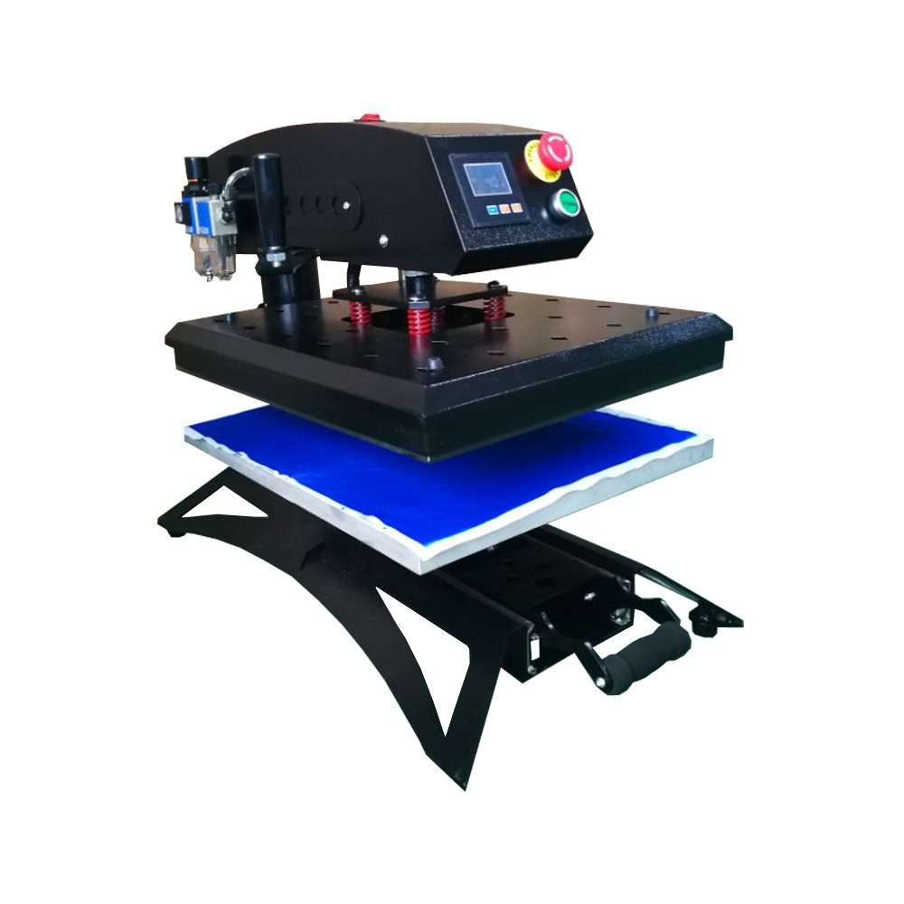 Pneumatic Tshirt Heat Press Machine B1