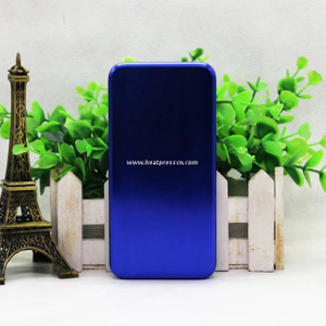 Iphone X 3D Sublimation Blank Case