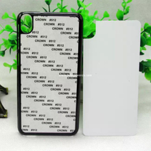 2D Sublimation Phone Case for HTC