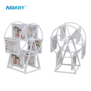 Aidary® 5inch Ferris Wheel Photo Frame
