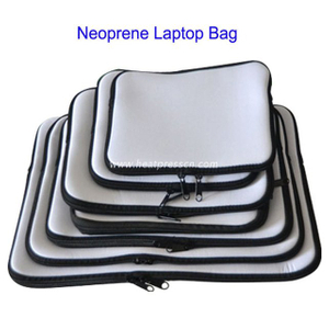 "10"" Sublimation PC bag"
