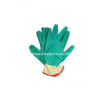 3D Protective Glove For 3D Heat Transfer Machine 3DGV