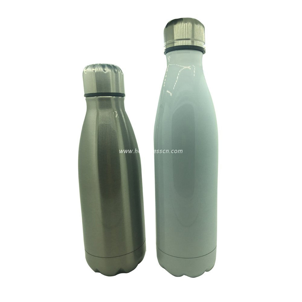 12OZ Double Walled Sublimation Vacuum Thermos