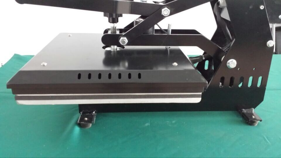 Drawer Type Magnetic Semi-auto Heat Transfer Printing H3804D-1