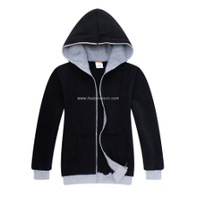 Combed Cotton Hoodies (Men/Women)