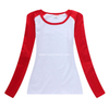 combed cotton Raglan T-Shirt (Child)
