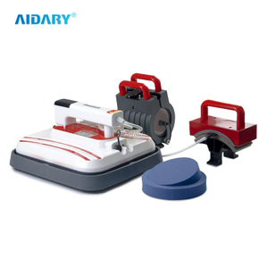 AIDARY Portable 5in1 Combo Heat Press Iron