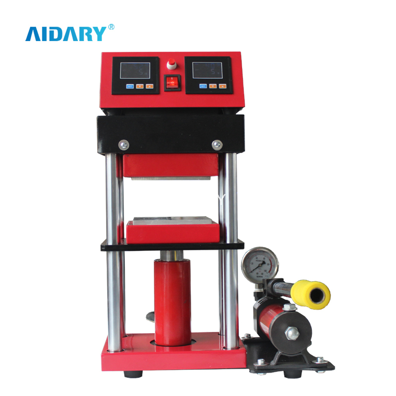 2018 New Arrival Cannabis Oil Rosin Press