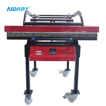 31*39 Manual Big Size Drawing Design Tshirt Sublimation Transfer Machine