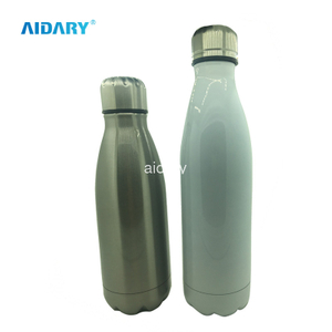 Single Layer Sublimation Single-Layer Coke Bottle