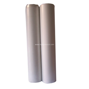 Silver Color PU Vinyl Film B08