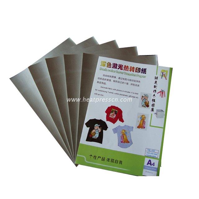 A4 Deep Transfer Paper Laser Printer DTPL - Buy laser deep