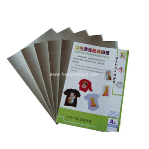 A4 Deep Transfer Paper Laser Printer DTPL