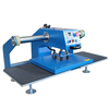16x24 Sublimation Pneumatic Heat Press Machine For T Shirt