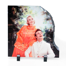 Right Open Sublimation Photo Slate