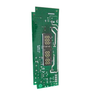 Electronic Mainboard of 3D Vacuum Machine 3DEL