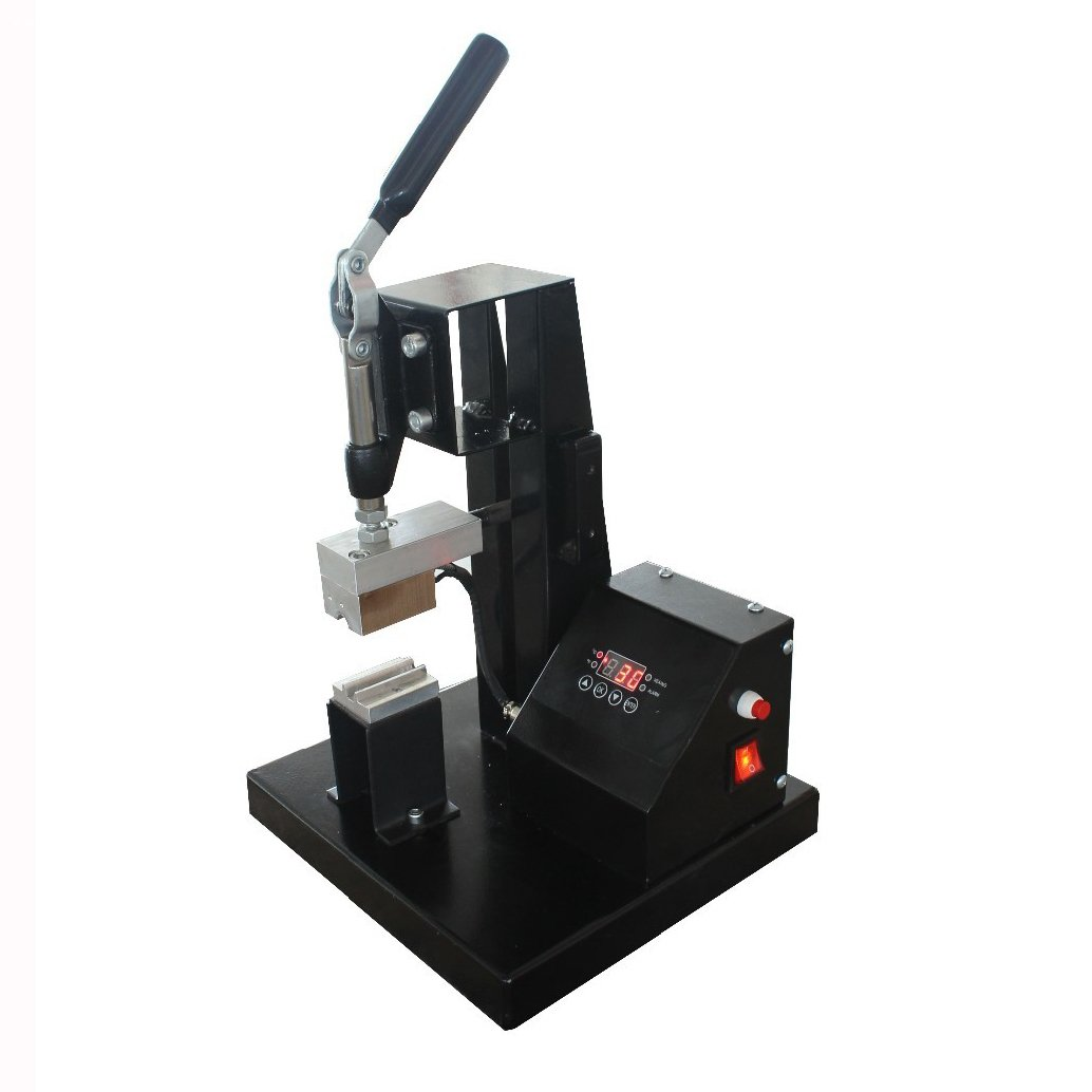 High Quality Thicker Aluminum Casting Pen Heat Press Machine
