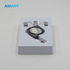 AIDARY 3IN1 Sublimation Charger Cable