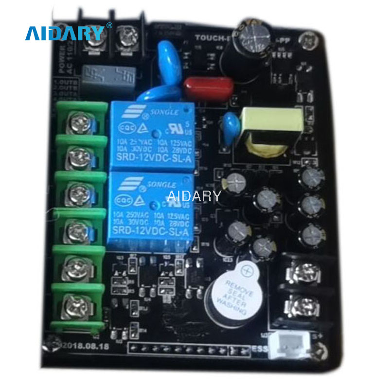 How To Adjust The Display To Show The Correct Temperature on Controller IT9400