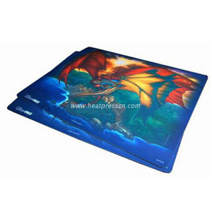 Small Table Rubber Pad for Sublimation STP