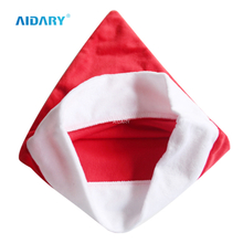 Factory AIDARY Adults Sublimation Christmas Hat
