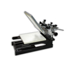 Multifunction One Color One Station Screen Printing Machine