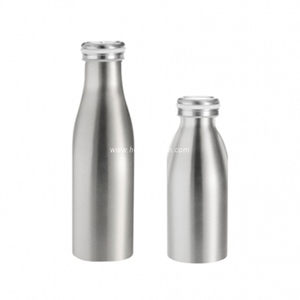350ml Stainless Steel Thermal Insulation Milk Photo Mug