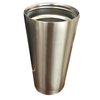 Sublimation Stainless Steel Tumbler Coffee Mug Straw
