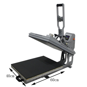 Draw Type Automatic Open Heat Press Machine
