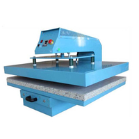 Draw Type Pneumatic Heat Press