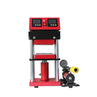 15Ton Hydraulic Rosin Press