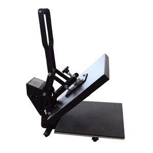 Hot Sell Cheap Model Vinyl Heat Press Machine
