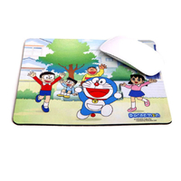 Sublimaiton mouse pad