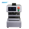 "Full Electronic Automatic 8""*6""Dual Heating Platen No Need Air Compressor Rosin Press ED1520"